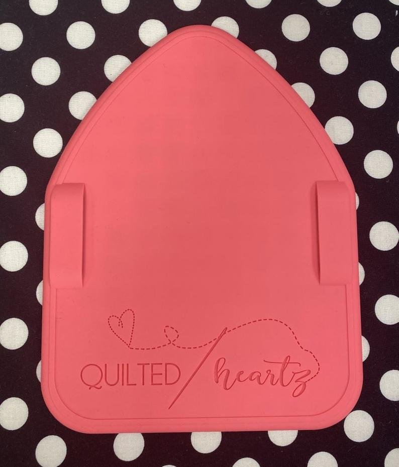 Quilted Heartz Binding Tool