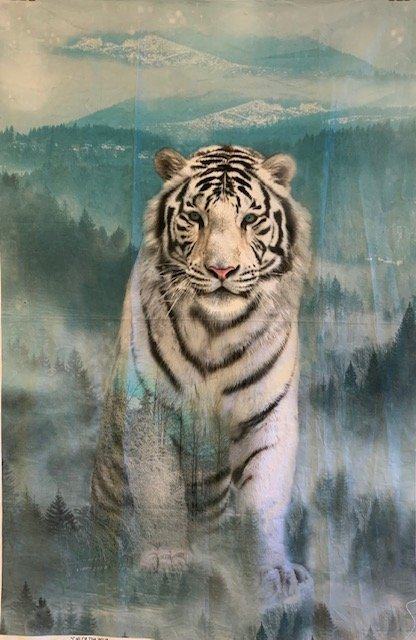 Tiger Panel