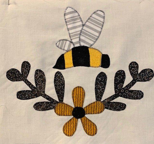 Bee the Sunshine- February