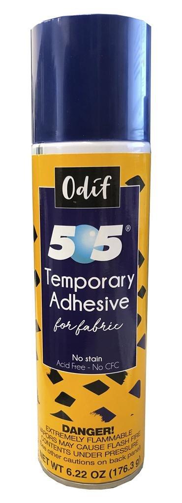 505 Temporary Adhesive