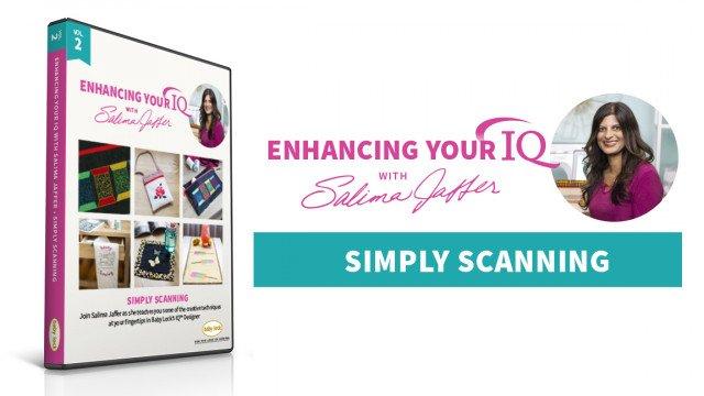 Enhancing Your IQ Volume 2 by Salima Jaffer