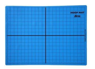 DIME Hoop Mat