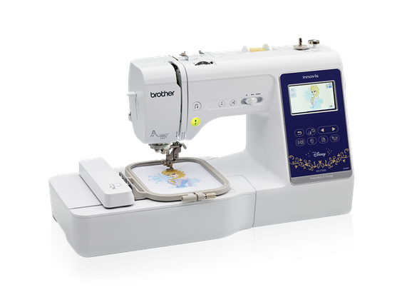Brother Disney NS1750D Sewing and Embroidery Machine