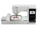 Brother Disney NS2750D Sewing and Embroidery Machine