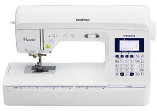 Brother NS85E Project Runway Sewing Machine  SOLD OUT!