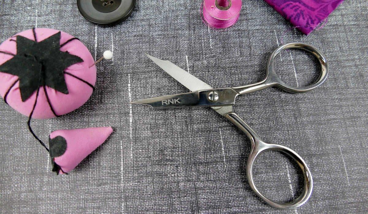 RNK Precison Tip Scissors