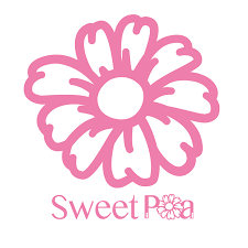 Sweet Pea Machine Embroidery Designs (Digital Download)
