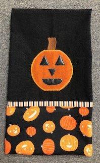 Pumpkin Towel Kit