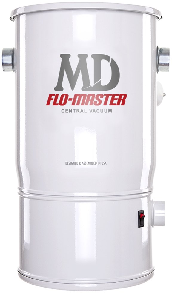 MD Flo-Master F450t 5gal 108  water lift, 3,000 sq ft