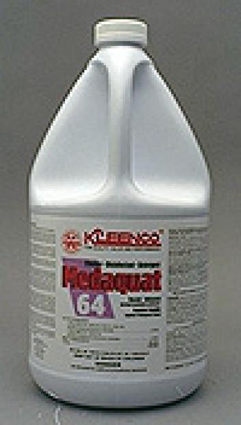 Concentrated Disinfectant Cleaner and Deodorizer