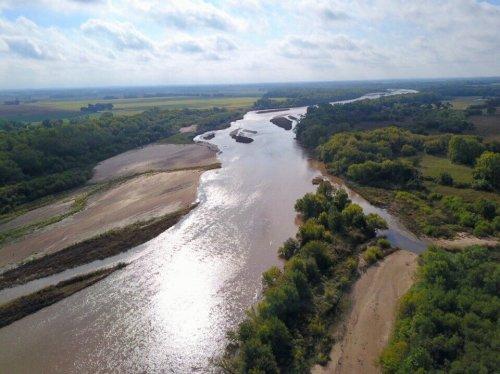 rkansas River