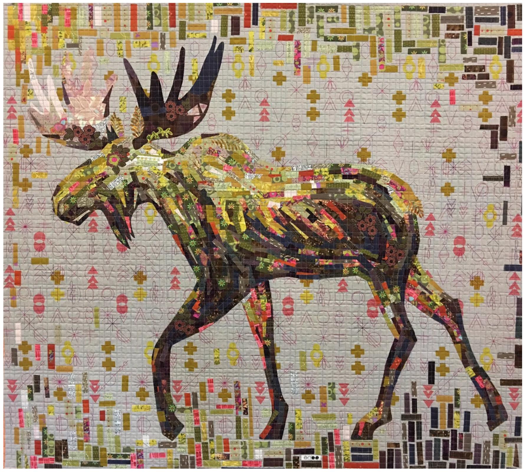 Montgomery Moose