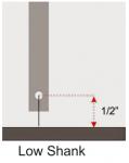 Low Shank Measurement