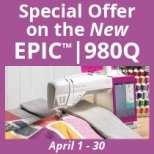 HV EPIC 980Q Offer April 2018