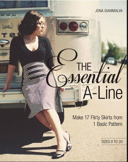 The Essential A-Line Book/Pattern