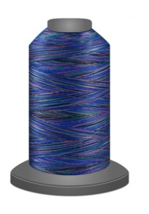 Affinity Poly Varigated Thread 2750m Aquarium