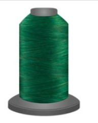 Affinity Poly Varigated Thread 2750m Forest