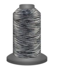 Affinity Poly Varigated Thread 2750m Zebra