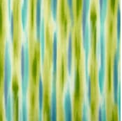 Ariel Ombre Stripe Aqua 100% Cotton Fabric by QT