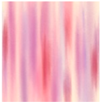 Ariel Ombre Stripe Pink 100% Cotton Fabric by QT