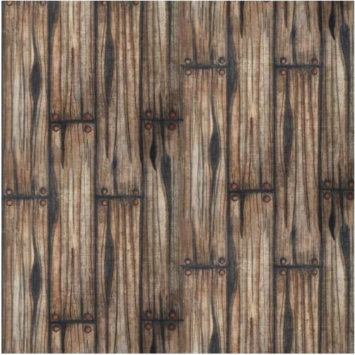 American Honor by Tana Mueller of Western Denim & Dirt Fabric