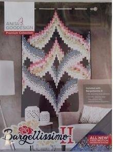Anita Goodesign Bargellissimo II Premium Collection