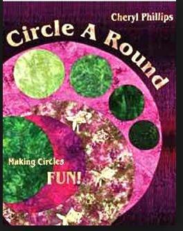 Circle A Round - Cheryl Phillips
