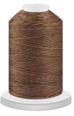 Harmony Cotton Varigated Thread 2750m/3000yds Acorn 14065