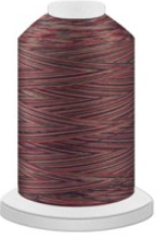 Harmony Cotton Varigated Thread 2750m/3000yds Autumn 14081