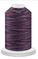 Harmony Cotton Varigated Thread 2750m/3000yds Patriot 60200