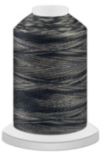 Harmony Cotton Varigated Thread 2750m/3000yds Piano 14073