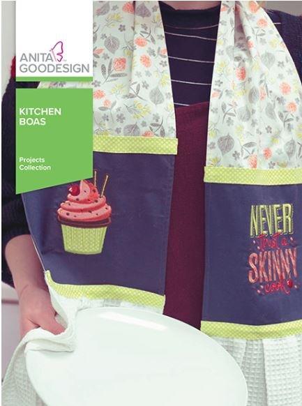 Anita Goodesign Kitchen Boas Embroidery Designs