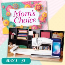 Mother's Day Special Free gift when purchase EPIC