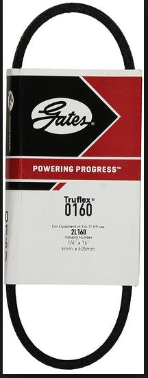 Motor Belt 16 Truflex 0160