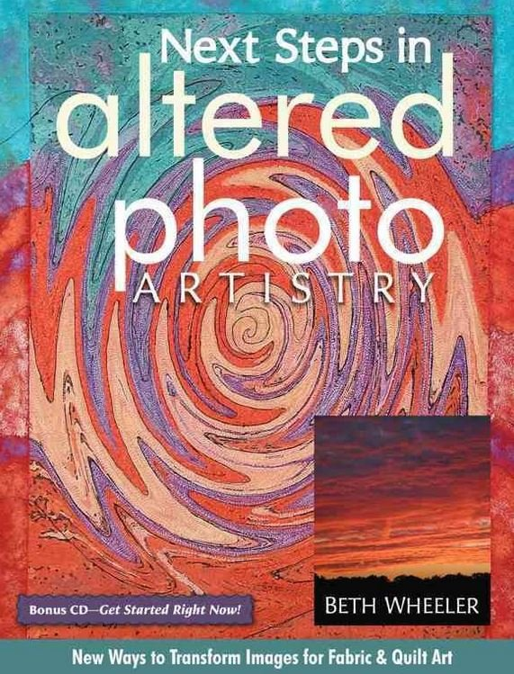 Next Steps in Altered Photo Artistry - Wheeler