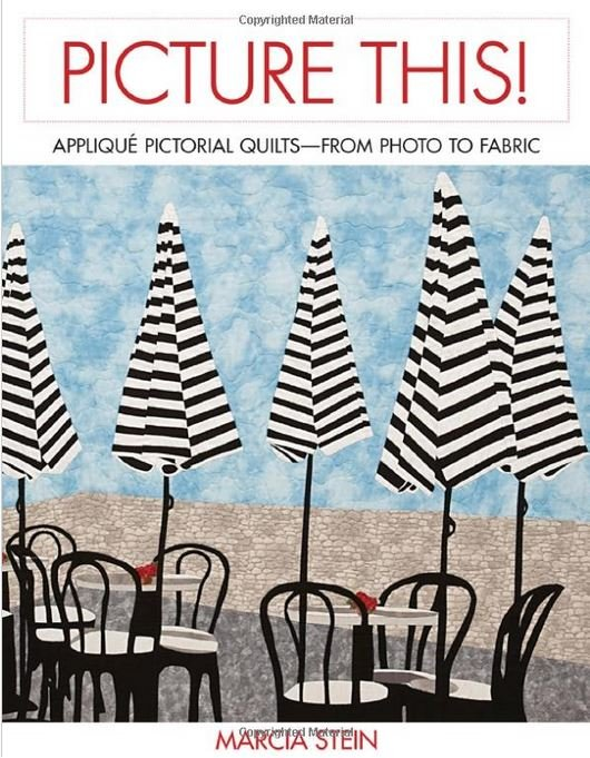 Picture This! - Marcia Stein