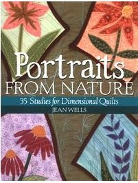 Portraits From Nature - Jean Wells