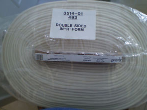 Bosal In-R-Form Doubled Sided Fusible