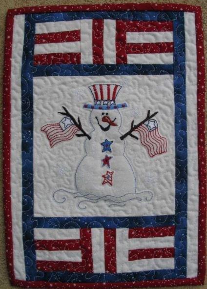 Sammy Mini-Machine Embroidery Pattern