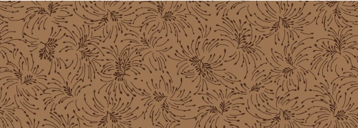 108 Inch Wide Brown 100% Cotton Fabric