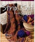 Strip & Knit with Style - Hordyszynski