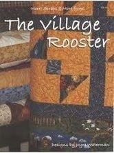The Village Rooster - Joyce Waterman