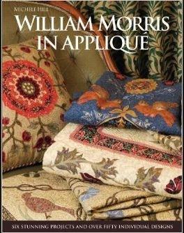William Morris in Appligue - Hill