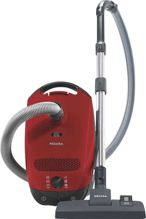 Miele Classic C1 Pure Suction Homecare