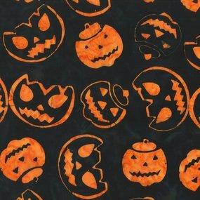 Anthology Trick or Treat Pumpkins