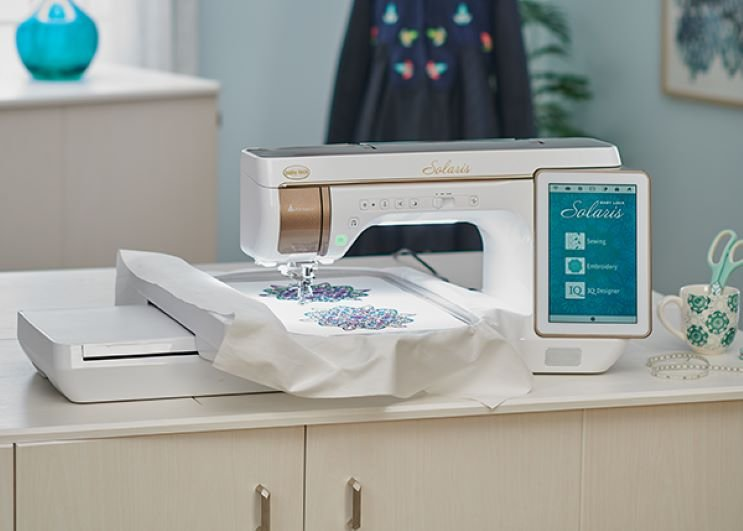 Aloha Sewing & Vacuum, Fabric & Air Purifiers|Portland Metro