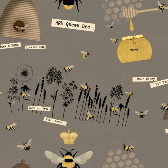 Save Our Bees PATT#3954-90