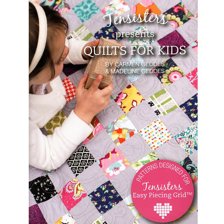 Quilts for Kids By Carmen Geddes