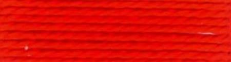Perle Finca 1163 Bright Orange Red