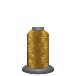 Bright Gold Glisten Thread